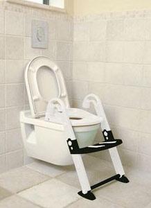 toilettræner