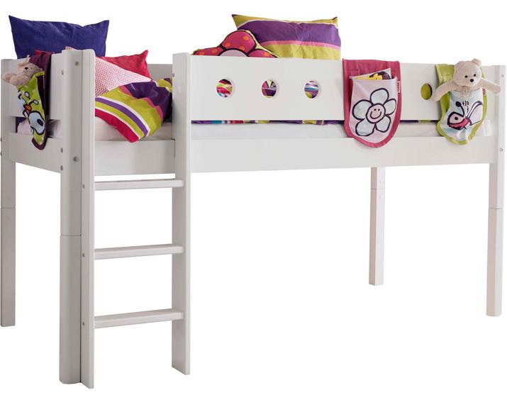 Topnotch Læs alt om den populære Flexa seng OJ41