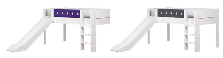 Splinterny Læs alt om den populære Flexa seng JR32