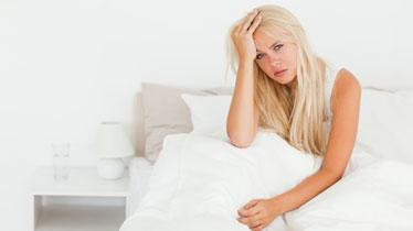 kvinder der får udløsning smerter under samleje gravid