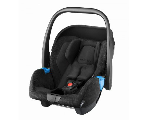 sort autostol recaro privia