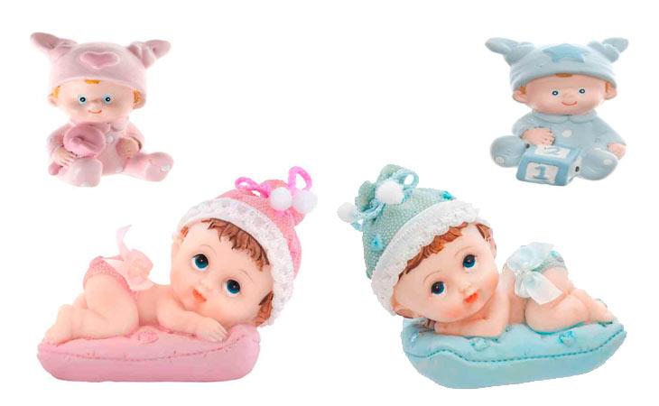 Figurer af babyer