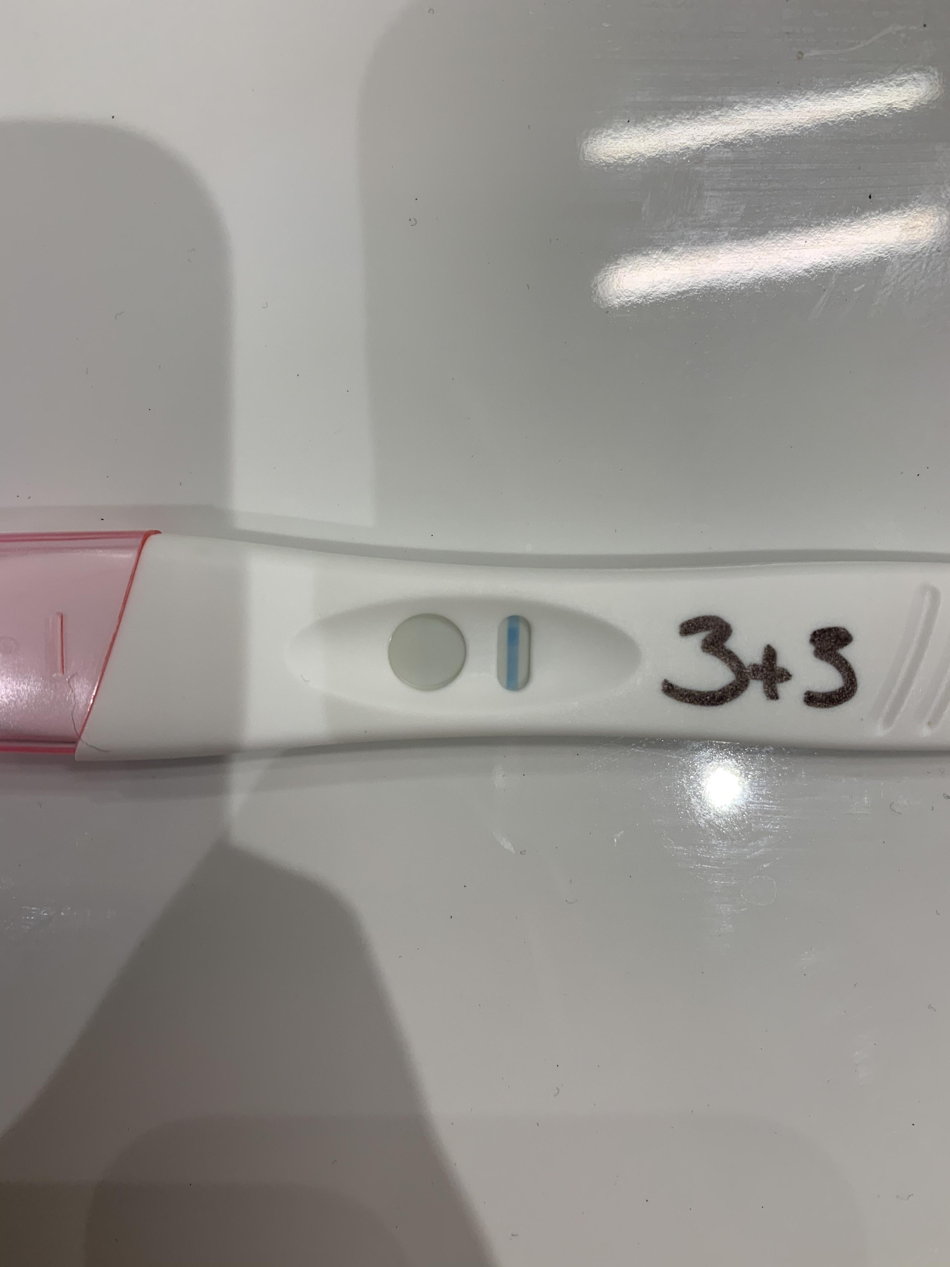Graviditet udflåd tidlig Udflåd i