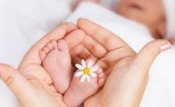 6 ting du skal købe før baby kommer
