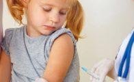 Di-Te-Ki-Pol-Hib og pneumokok vaccination