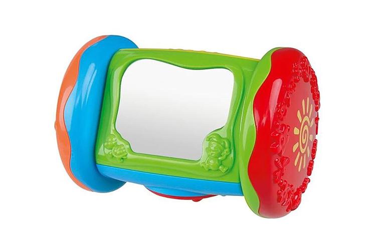 Happy Baby Rullende Aktivitets Spejl