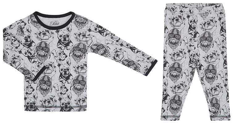 Petit-by-sofie-schnoor-bulldog-hund-bluse-leggings