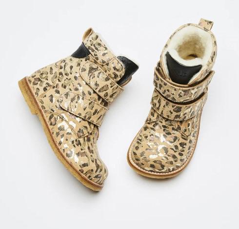 Pyk Copenhagen – dion, leopard