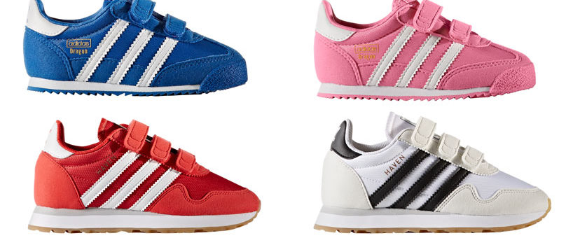 Sommerfin med Adidas