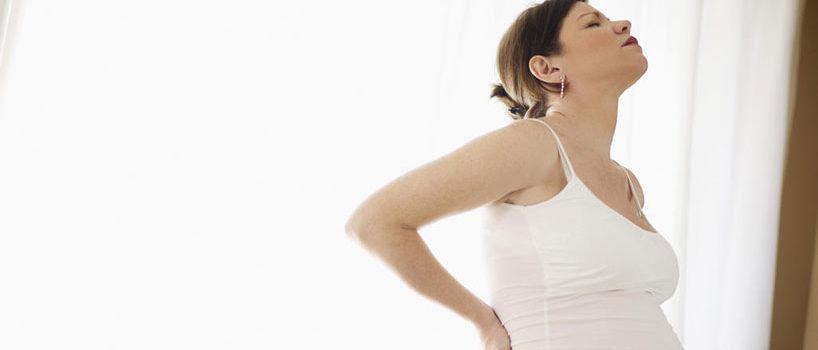 Bagoverbøjet livmoder