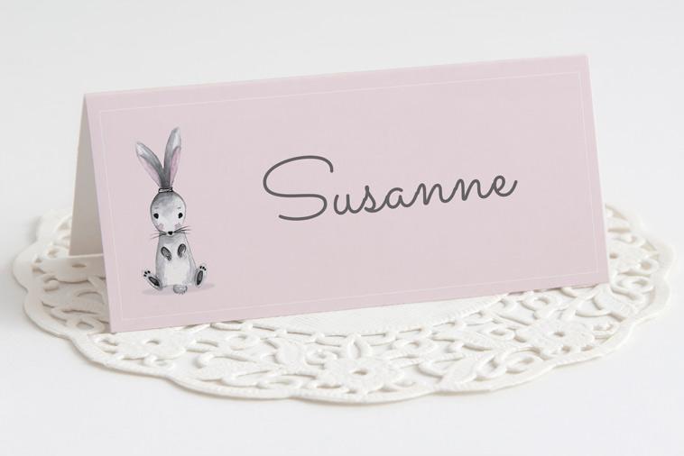 bordkort-til-barnedåb-med-kanin-motiv