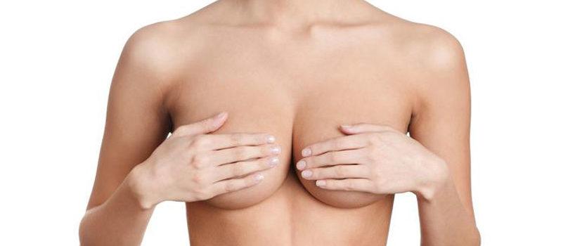 Brystbetændelse