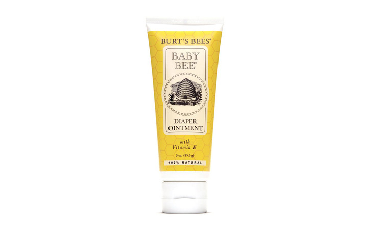 burts bees numse creme