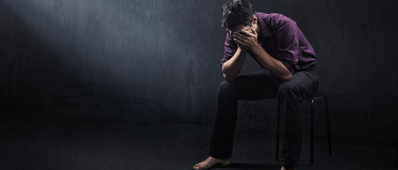Mænd og fødselsdepression