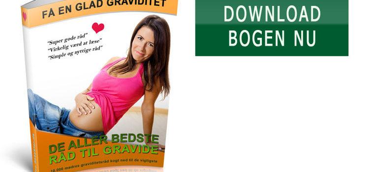 Download gratis e bog om graviditet