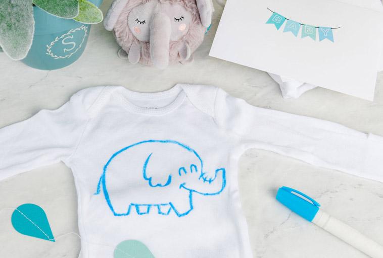 tegnet elefant-på-body