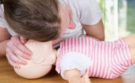 Livsvigtig førstehjælp til børn