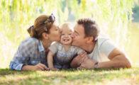 Forældremyndighed