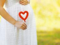 Gaver og selvforkælelse til den gravide
