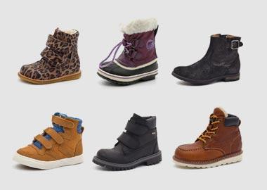 børne sko
