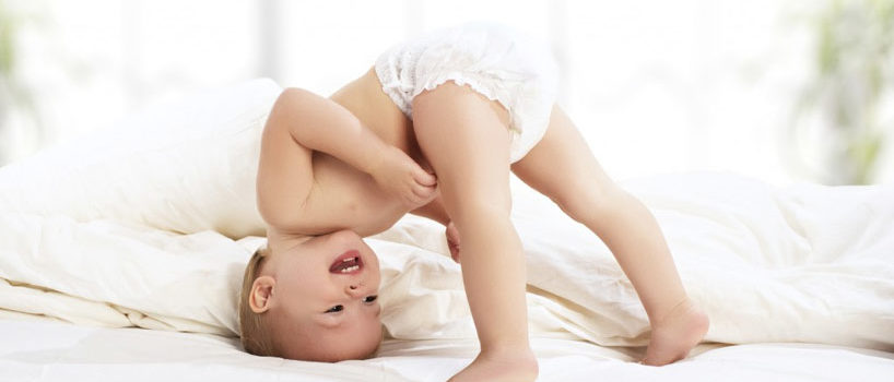 Inspiration til babylege