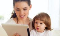 iPads til børn