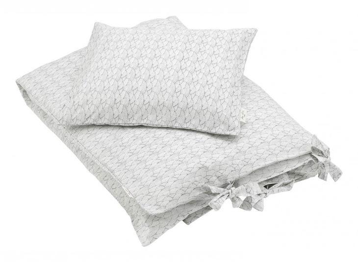 Kongens Sløjd sengetøj