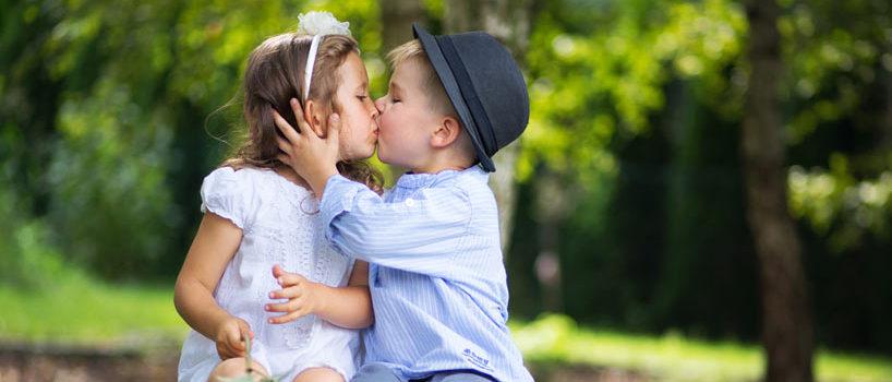 Kyssesyge