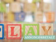 Legetøj til børn i alle aldre