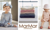 MarMar børnetøj 2017