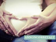 Sådan kan du forberede kroppen på fødsel