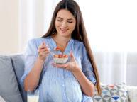 Overvægt efter graviditet