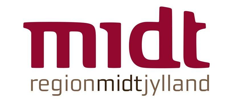 Fødesteder Region Midtjylland