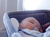 7 skarpe tips når du skal rejse med baby