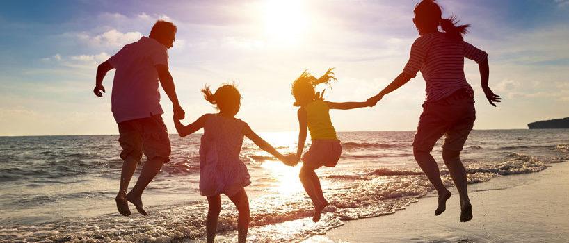 Sammenbragte familier og arv