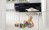 Små børn og sikkerhed