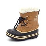 sorel yoot pac læder vinterstøvle