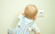 Spædbørn og sikkerhed