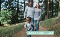 Find den rigtige bolig når familien udvides
