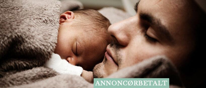 Få det bedste udstyr til baby