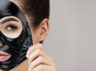 Ansigtsmaske mod uren hud