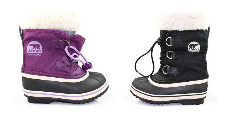 284dfbb4a4fa Gode råd til køb af varme vinterstøvler til børn